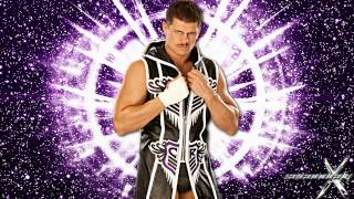 "WWE: ""Smoke and Mirrors"" ► Cody Rhodes 10th Theme Song"