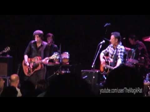 Broken Radio - Springsteen & Jesse Malin