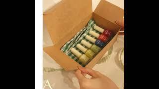 Aritaum Modi Glam Nails Picnic…