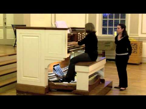 Louis Vierne Symphony II-Choral