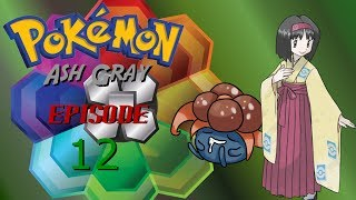 Pokemon Ash Gray 12:  Cross-Dressing For The Rainbow Badge!