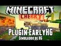 Plugin EarlyHG - Simulador de HG Minecraft