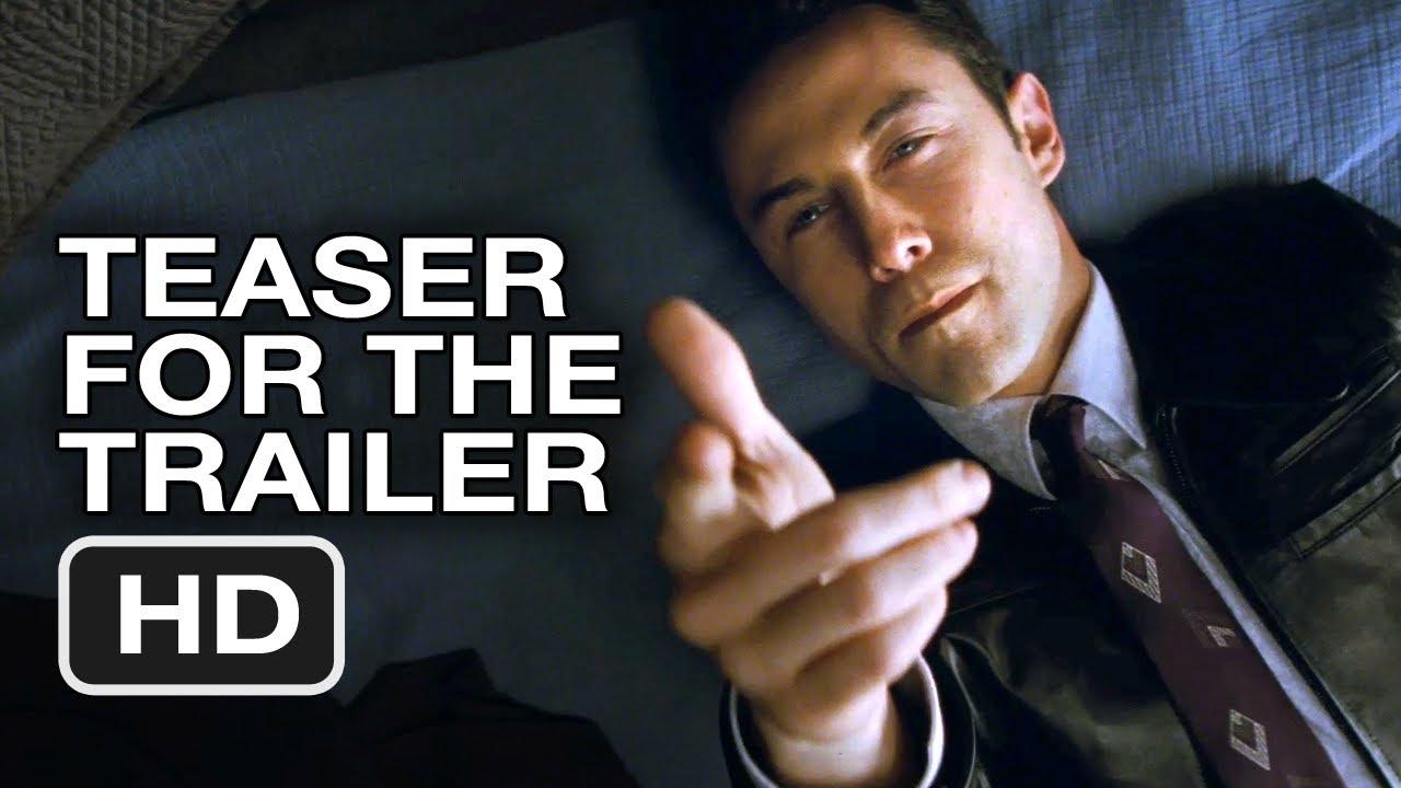 Looper - Teaser for the Trailer (2012) Joseph Gordon ...