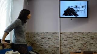 #ТелеШкола. Вводный урок. Анастасия Колендо-Смирнова