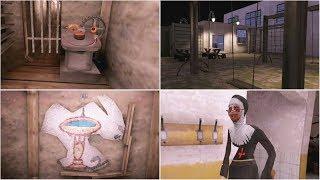 Evil Nun Version 1.4 Full Gameplay