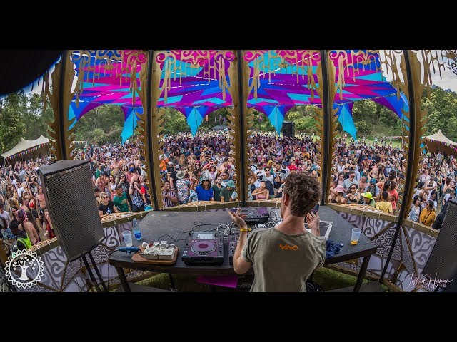 Organik - Gaian Dream 2019 - OFFICIAL AFTERMOVIE