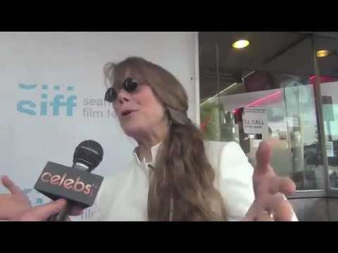 Sissy Spacek's Original Interview with Celebs.com from SIFF 2012