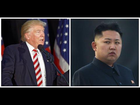 أخبار عالمية | التراشق بالكلمات بين كيم و #ترامب إلى أين؟
