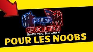 Geopolitical Simulator 4: [TUTORIEL] #3: LE BUDGET DE L
