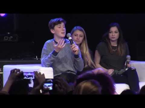PLAYLIST LIVE 2015 - Vine Stage