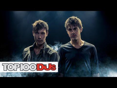 Vicetone - Top 100 DJs Profile Interview (2014)