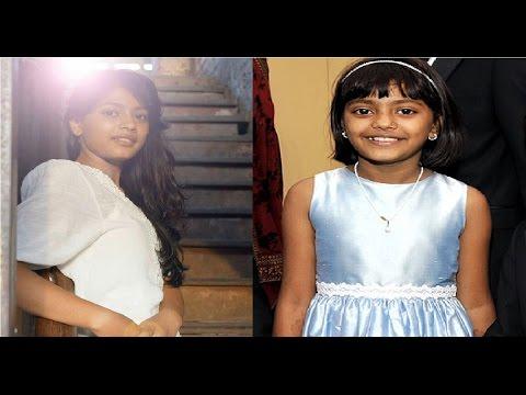 Slumdog Millionaire  child star Rubina Ali now turns hot teen ager