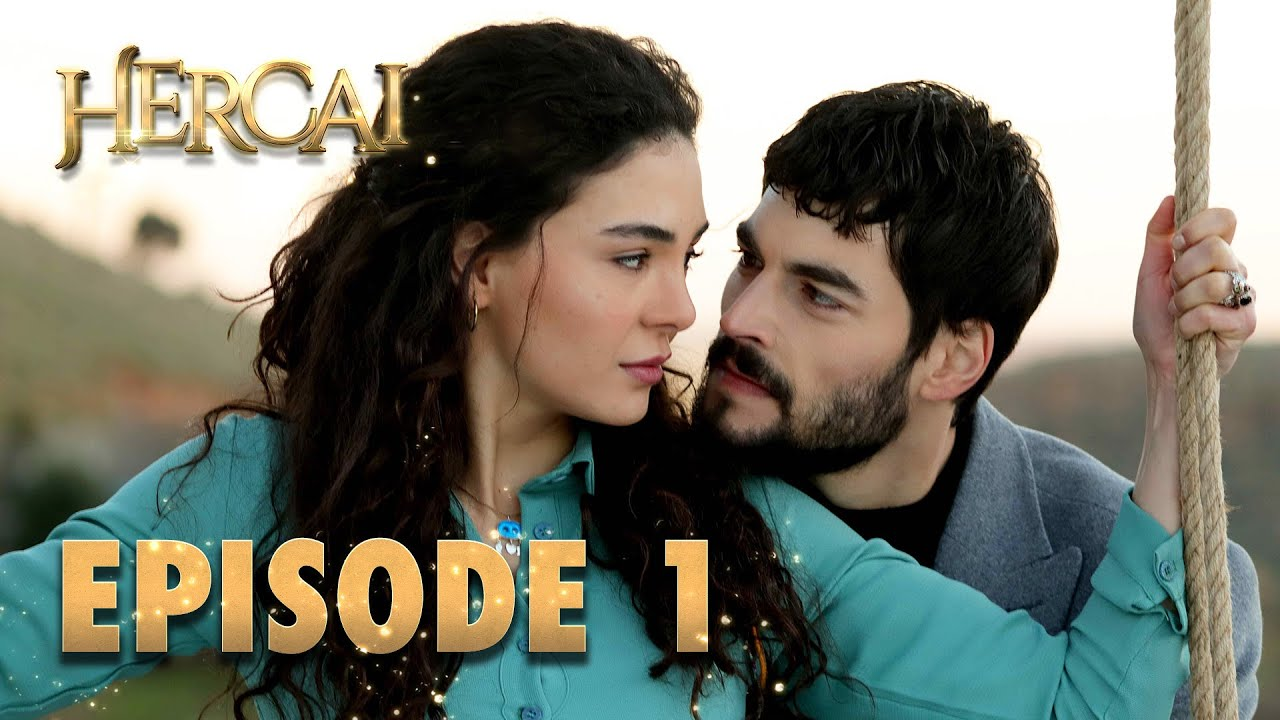 Download Hercai   Herjai Urdu - Episode 1
