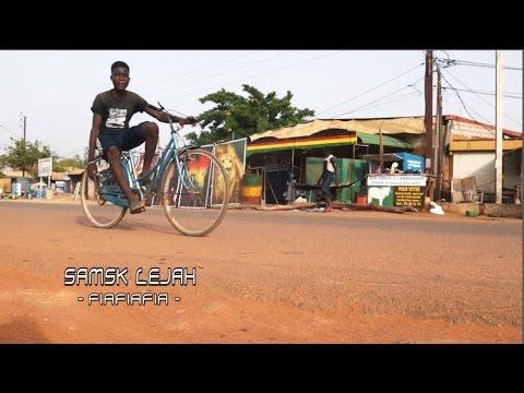 Sam's K LeJah - CLIP - Fiafiafia - One Love Café - Ouagadougou - Burkina Faso
