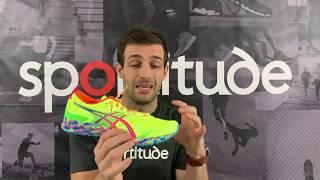 Asics Gel Noosa Tri 12 vs DS Trainer 24 Comparison Running Shoe Review   Sportitude