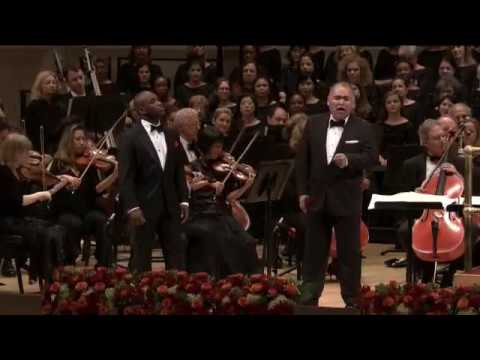 Javier Camarena & Lawrence Brownlee - Rossini - Otello