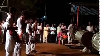 Gambar cover Dhol tasha competition,Awashi,khed ||Karjai Dhol Tasha Pathak, Chiplun