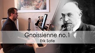Satie - Gnoissienne No.1 - by Deniz Inan
