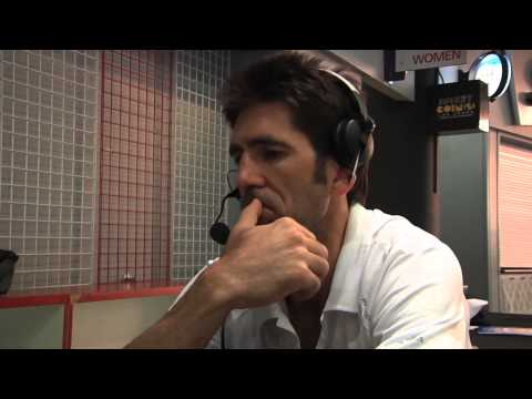 Bob Myers Summer League Interview - Part 2
