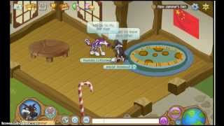Dressing up as a boy on animal jam to get a girl