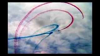【MAKS2003】 パトルイユ・ド・フランス 曲技飛行