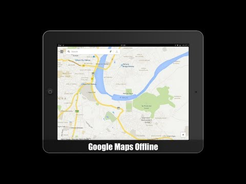 How to Download Google Maps Offline on iPhone and iPad