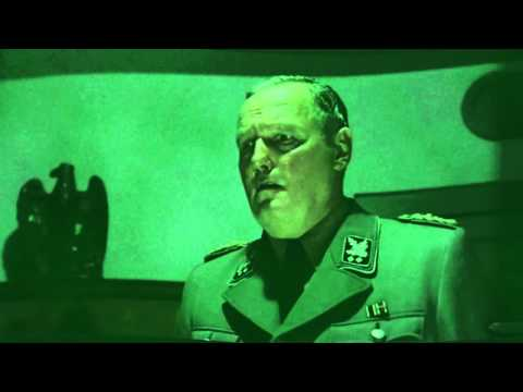 Fegelein has flooded the bunker