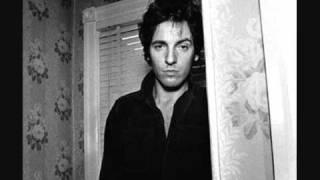 Bruce Springsteen - Factory (alt. lyrics) 1977 Outtake
