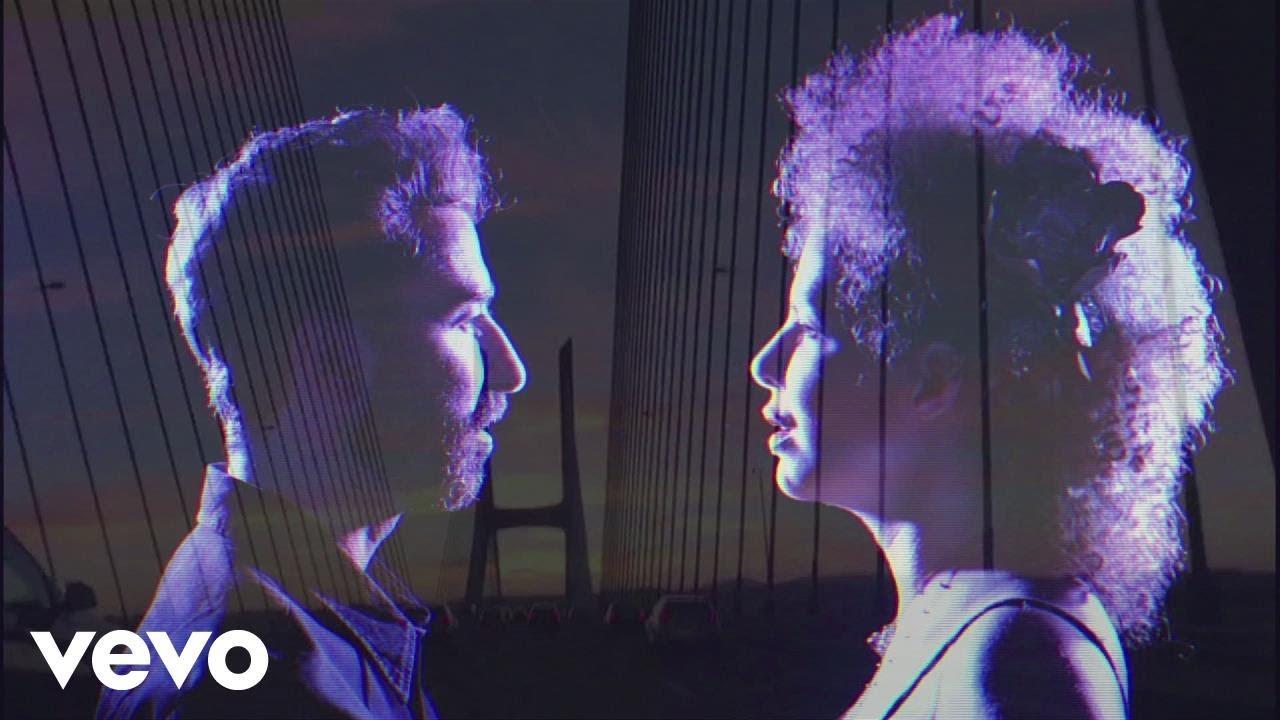 """Resultado de imagem para Tiago Bettencourt & Vanessa Da Mata - """"Diz Sim"""""""