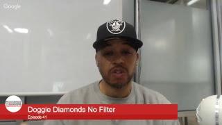 Doggie Diamonds No Filter: Cam'ron Vs. Mase (Did Cam'ron Lose?) Episode 41