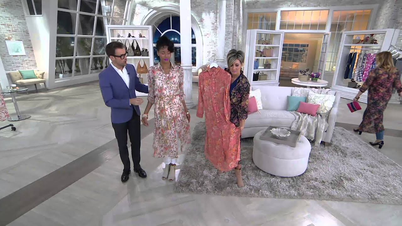 QVC Mother of the Bride Dresses