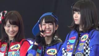 AKB48 Team 8 スペシャルライブ① 横道侑里、橋本陽菜、永野芹佳、太田奈...