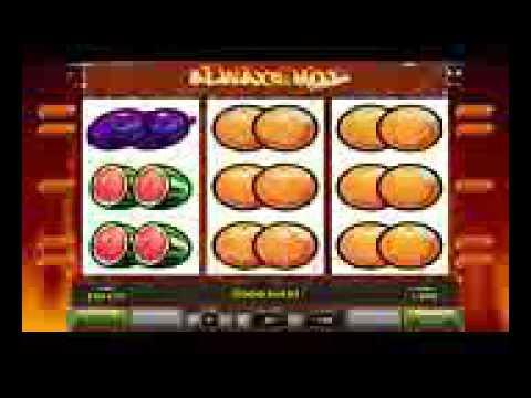 Игровой автомат матрёшки играть