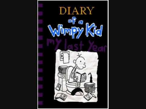 Diary Of A Wimpy Kid Fake