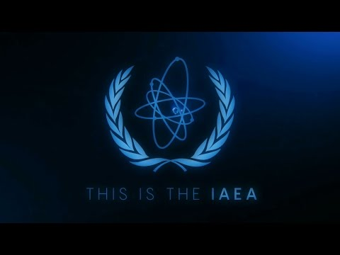 This is the IAEA: This is Atoms for Peace and Development