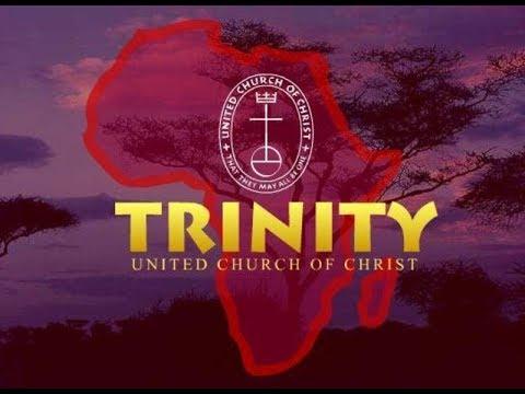 Trinity United Church of Christ Gary - Sunday Worship 4/22/2018