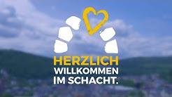 Herzlich Willkommen im Schacht – Tag der Sachsen 2020 in Aue-Bad Schlema
