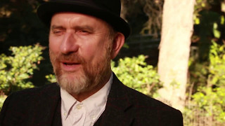 """Come Tumblin' Down"" - Colin Hay (Official Video)"