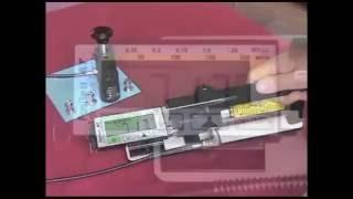 видео Измеритель точки росы DeFelsko PosiTector DPM