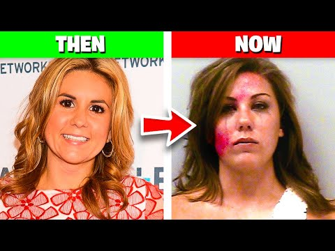 What's Wrong With Brandi From Storage Wars?
