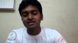 Ga raha hoon is mahfil me ( a tribute to The Legend Kumar Sanu)