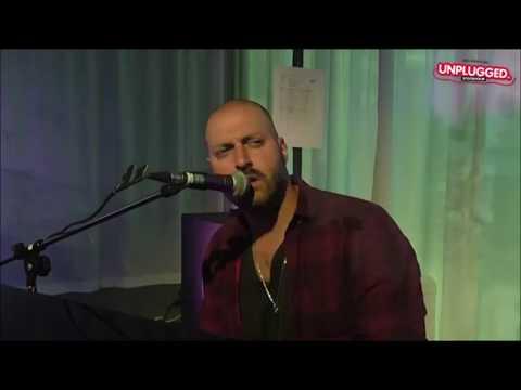 Ryan Star - Don't Give Up - Live - MixMegapol Stockholm