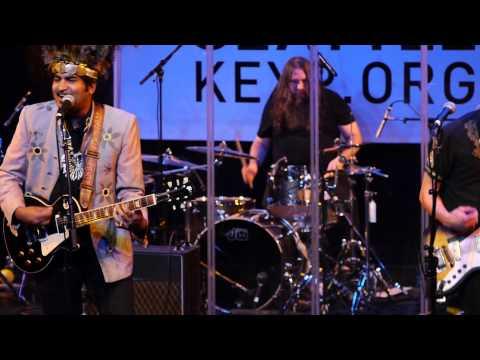 King Khan & The Shrines - Full Performance (Live on KEXP)