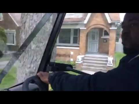 Street sweepers return to Detroit after 7 year hiatus on residential streets