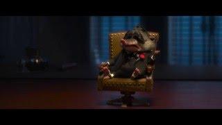 From the creators of Frozen and Big Hero 6, Disney's Zootopia is av...