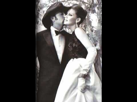 Tim Mcgraw And Faith Hill Interview Part 1