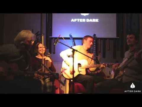 The Cafeorchestra plays Blue drag by DjangoReinhardt