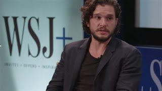 Kit Harington (Jon Snow) Reveals Who Should Win