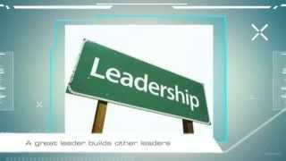 Leadership Training Kitchener Waterloo 1-888-850-1849
