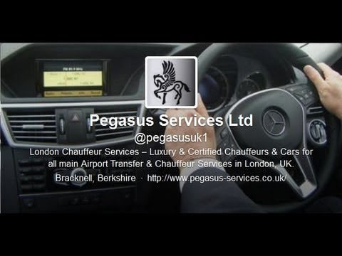 London Chauffeur & Cars for UK Airport Transfer